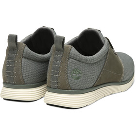 Timberland Killington L/F Oxford Zapatillas Hombre, castor gray